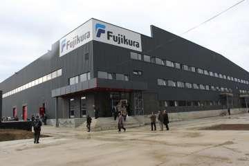 Завод Фуджікура