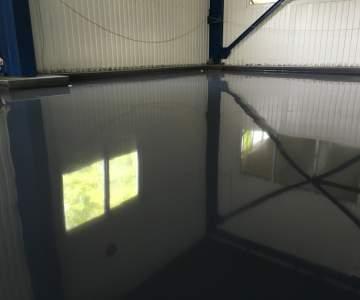 Polymer Floors